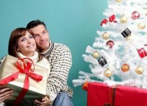genitori, regali, natale