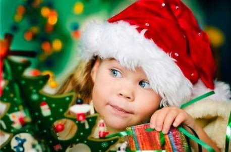 Natale, Bambini