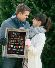 Early-Present-Printable-Pregnancy-Announcement