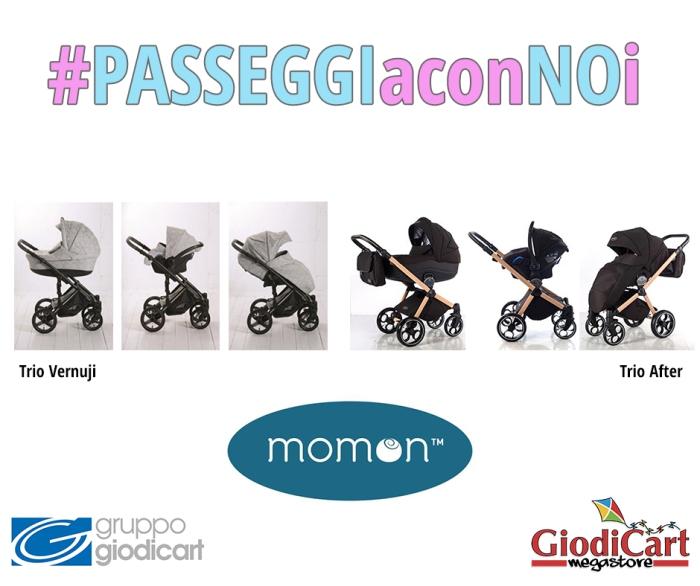 #PASSEGGIaconNOi3