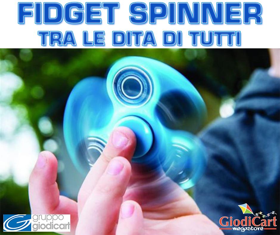 Fidget Spinner: tutto quello dasapere