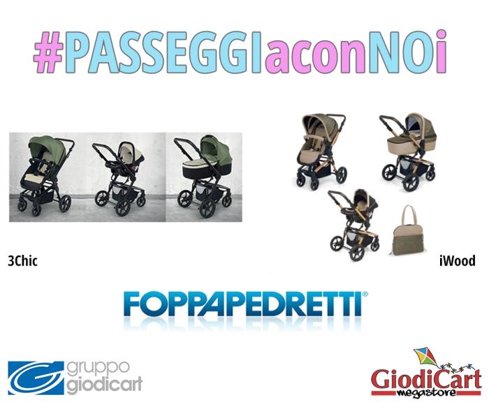 #PASSEGGIaconNOi6