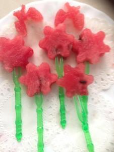 fiori con
