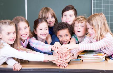L'inclusione a scuola