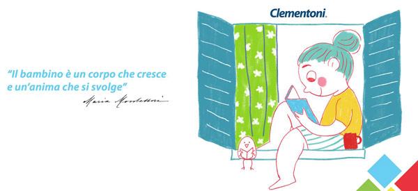 """Imparare l'autonomia con i """"I libri del fare Montessori"""" diClementoni"""