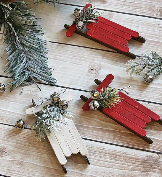Lavoretti Con Mollette Di Legno Per Natale.Mancano Solo 30 Giorni A Natale Ecco Qualche Spunto Per Dei Simpatici Lavoretti Creativi