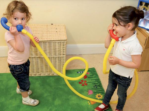 5 attività da svolgere con i bimbi dai 3 ai 5anni