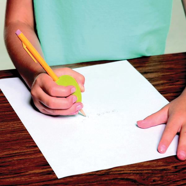 Impariamo a scrivere con gliimpugnafacili