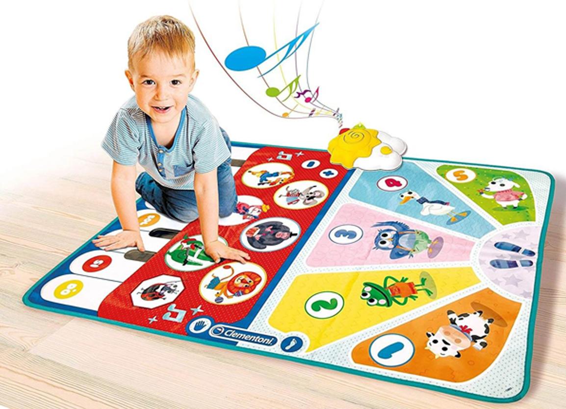 Giocattoli educativi: giocare, educare eapprendere