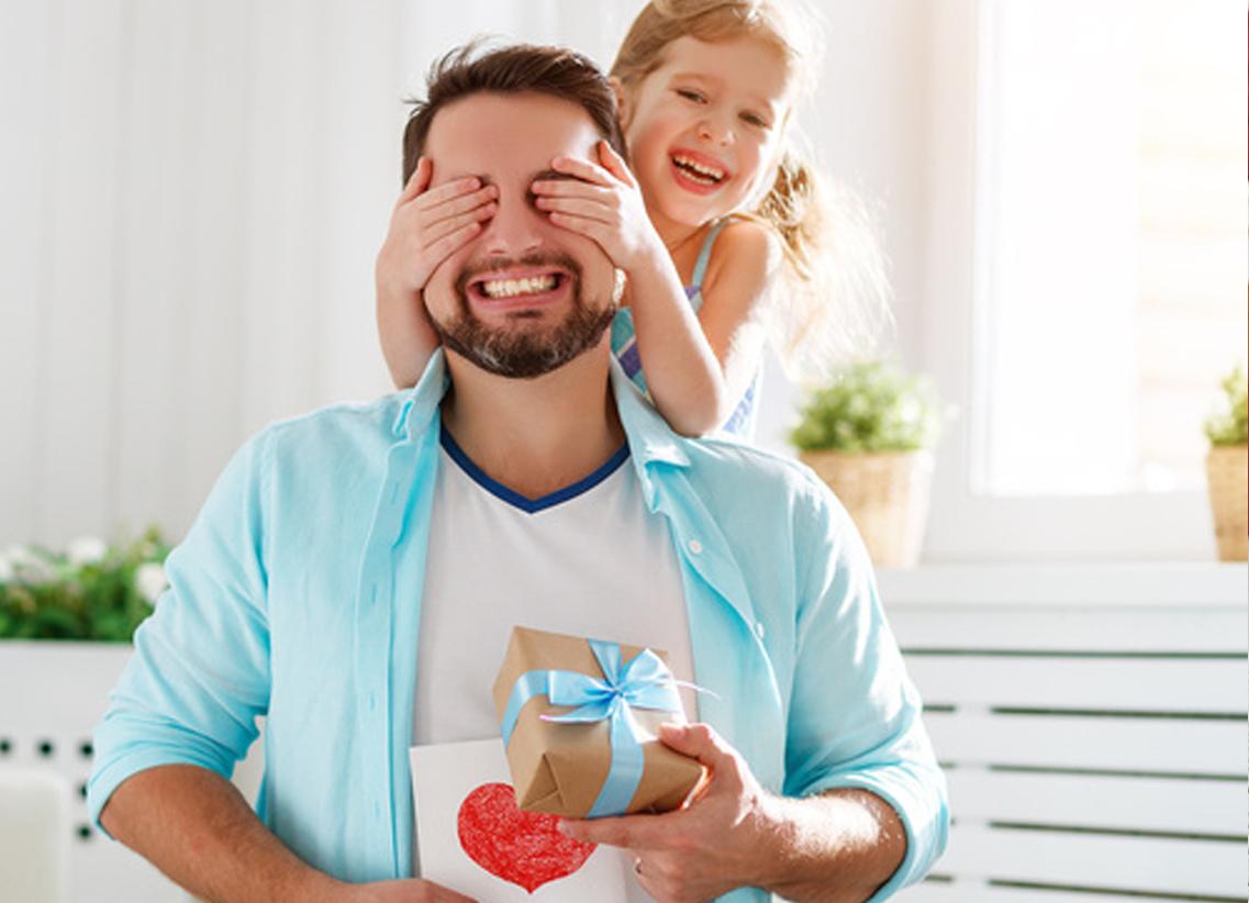 Festa del Papà: storia e ideeregalo