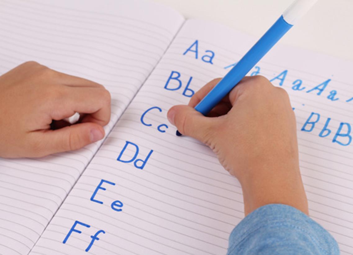 Avvicinare i bambini alla scrittura con ilpregrafismo