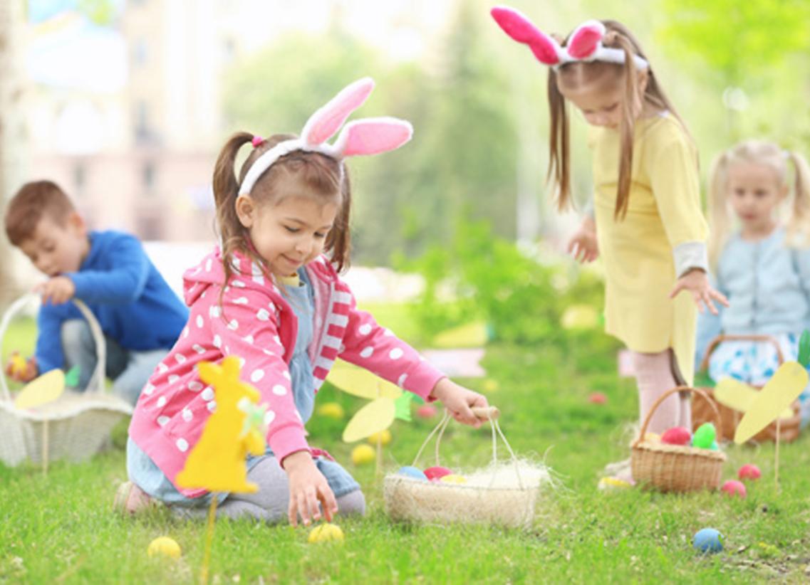 Attività da svolgere con i bambini aPasqua