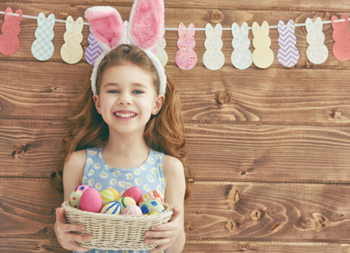 Come spiegare il significato della Pasqua aibambini?