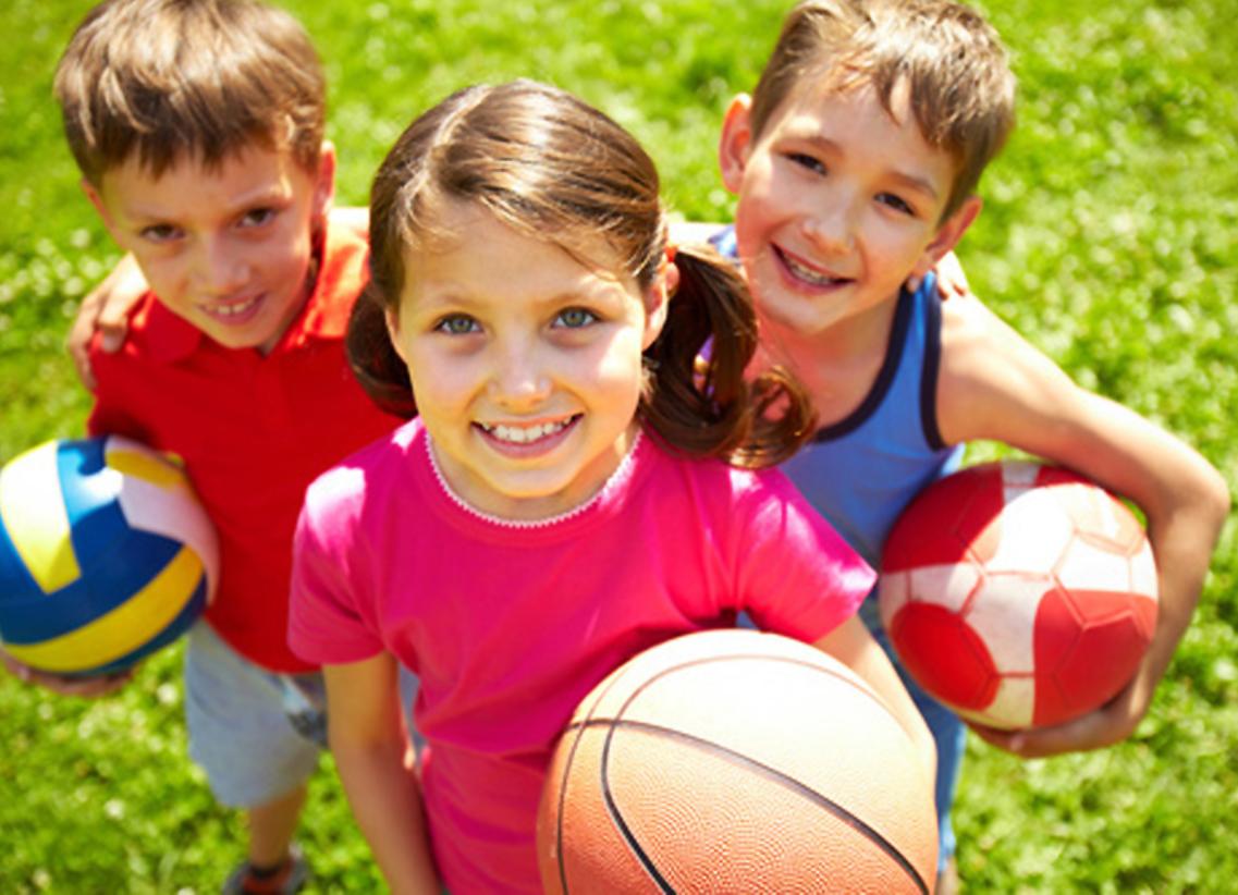 Bambini e attività fisica: il ruolo dello sport durante losviluppo