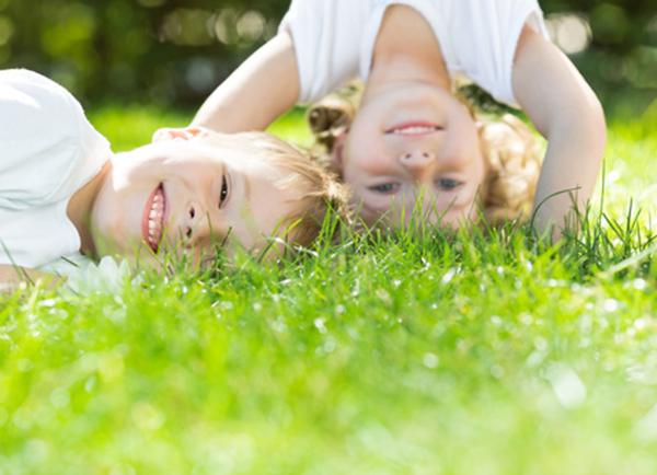 7 attività da svolgere in primavere con ibambini