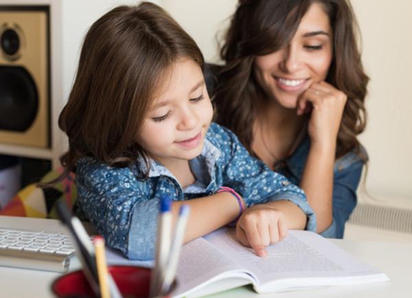 Supportare l'apprendimento deibambini