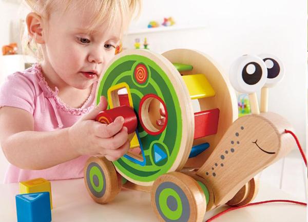 Perché bisogna regalare giocattoli in legno a Natale? Ecco 6motivi!