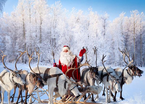 8 curiosità sul Natale da raccontare ai piùpiccoli