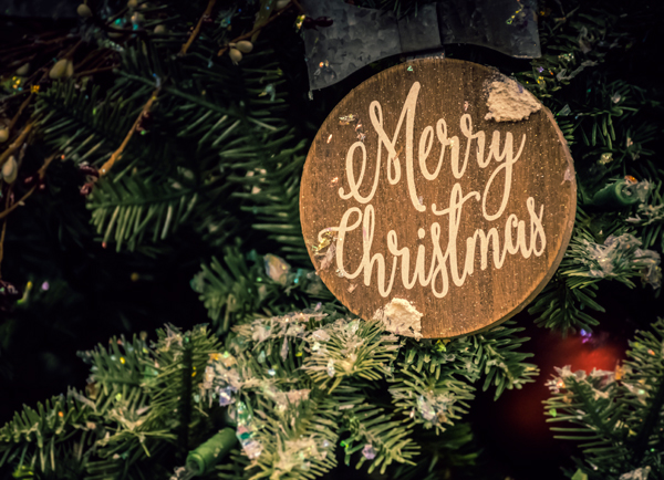 Il Natale è universalmente il periodo più bellodell'anno
