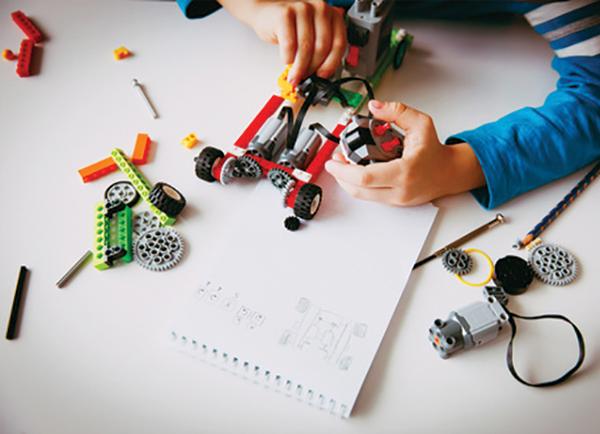 L'uso della robotica nell'insegnamento