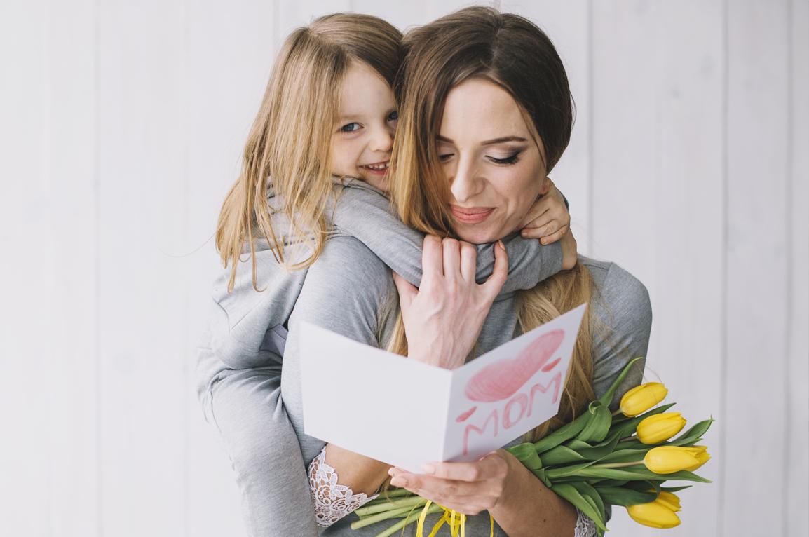 Festa della mamma: origini, tradizioni e spunti per lavoretticreativi