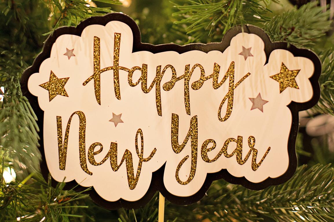 Anno nuovo e tradizioni nelmondo